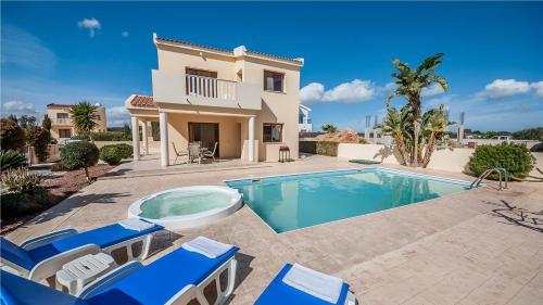 Oceanview Villa 066