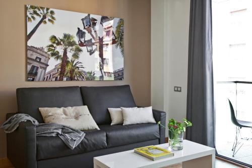AinB Sagrada Familia Apartments photo 19