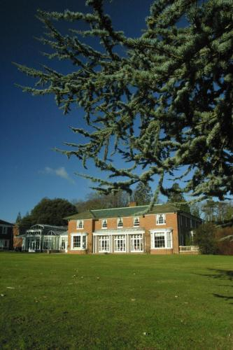 Best Western Plus Kenwick Park Hotel Louth