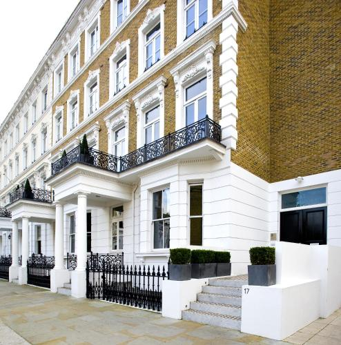 Templeton Place by Supercity Aparthotels