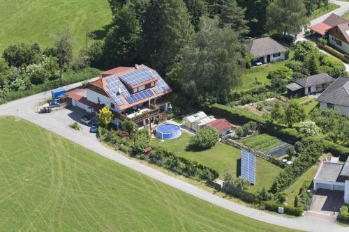 Ferienwohnung Scholz, Pension in Moosburg