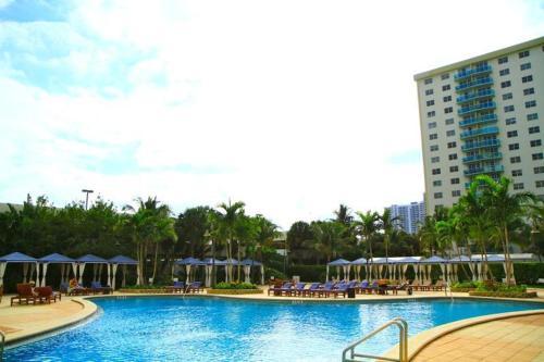 Sunny Isles Ocean Reserve Condo Apartments