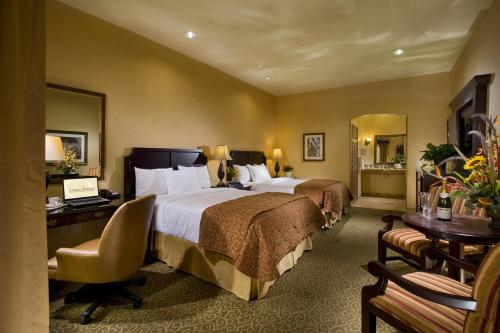 Ayres Hotel Redlands - Redlands, CA CA 92374