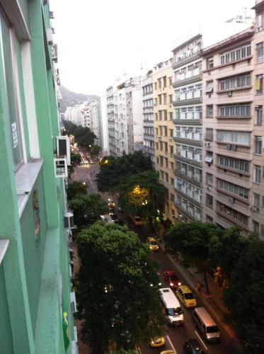Hotel Barata Ribeiro