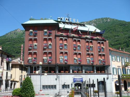 Accommodation in Omegna
