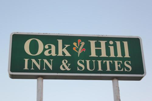 Oakhill Inn Tahlequah - Tahlequah, OK 74464
