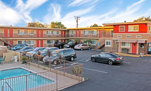 Accommodation in Whittier