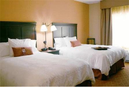 Hampton Inn & Suites Durant Ok - Durant, OK 74701