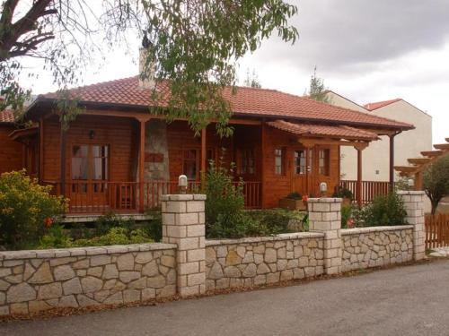 Xylino Chalet - Apartment - Kalávrita