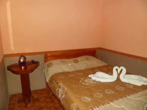 Hotel Valle Azul 2
