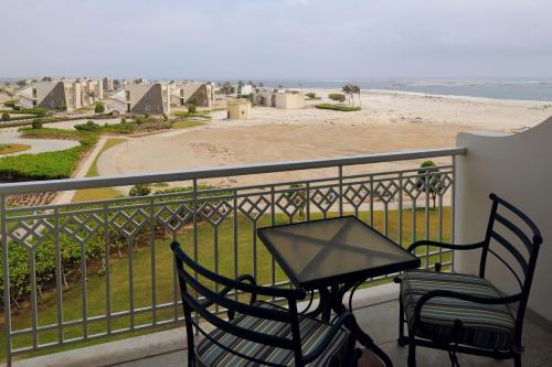 Fotos de quarto de Kairaba Mirbat Resort