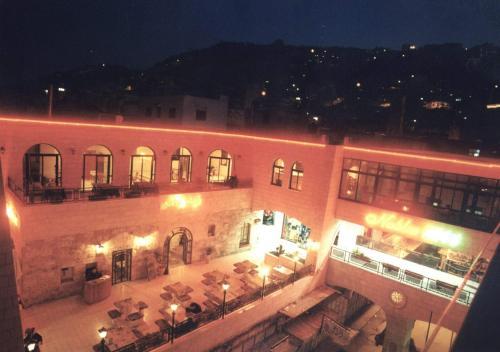 . Al Yasmeen Hotel