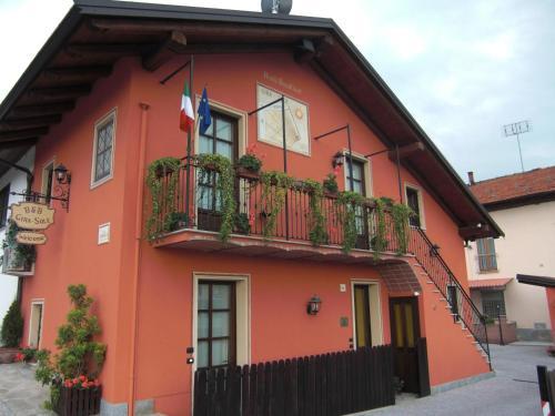 B&B Gira-Sole - Accommodation - Cuneo