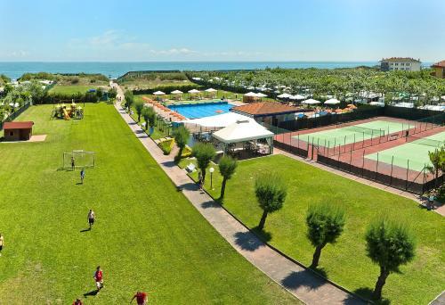 . Residence Nova Marina