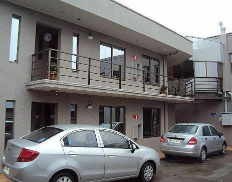 . Apart Hotel Cancura