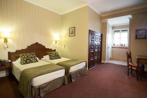 Hotel Dom Sancho I photo 11