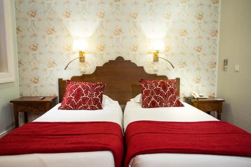 Hotel Dom Sancho I photo 12