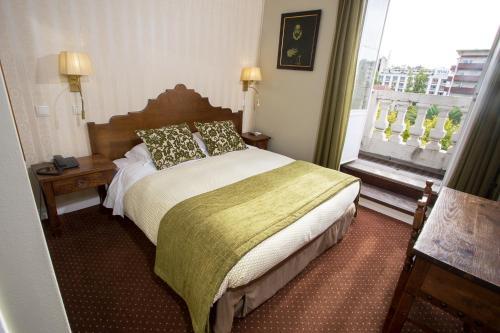 Hotel Dom Sancho I photo 14