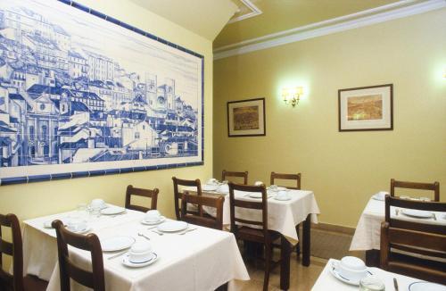 Hotel Dom Sancho I photo 15