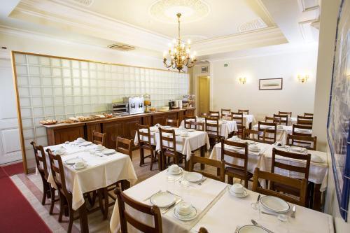 Hotel Dom Sancho I photo 18