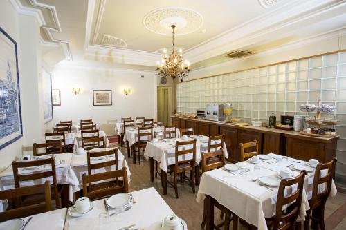 Hotel Dom Sancho I photo 22