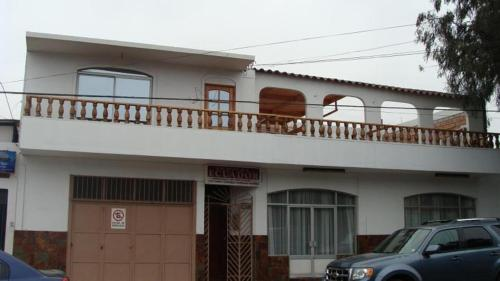 HotelHostal Ecuador