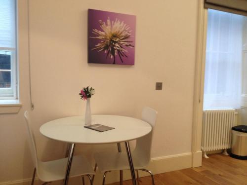 Destiny Scotland - St Andrew Square Apartments photo 29