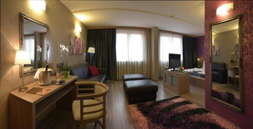 Vitta Hotel Superior Budapest photo 29