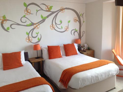 Green Apple Bed And Breakfast, St Ives, Cornwall