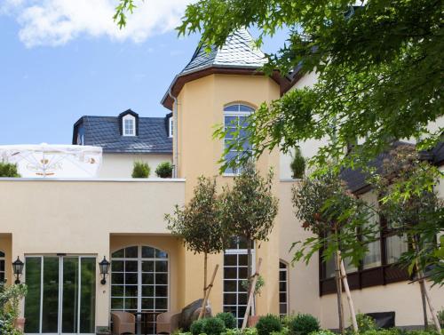 . Ringhotel Nassau-Oranien