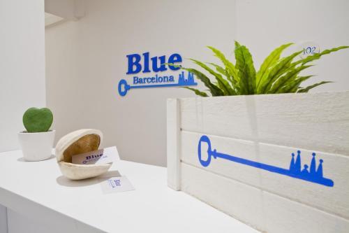 Blue Barcelona photo 9