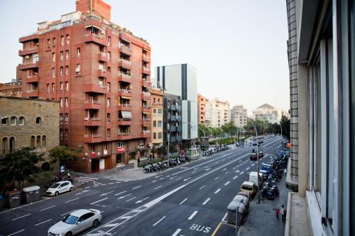 Blue Barcelona photo 16