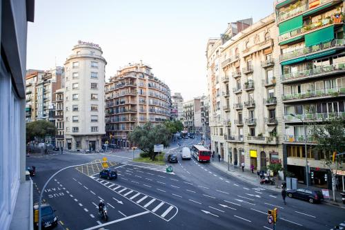 Blue Barcelona photo 18