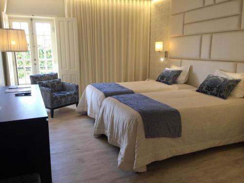 Foto de Josefa D Obidos - Hotel