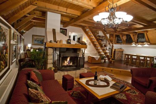 Villa ?uri? Superior - Accommodation - Zlatibor