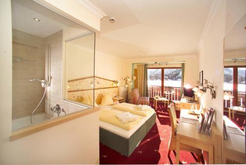 Фото отеля Seehotel Jagerwirt