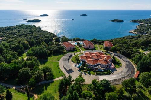 . All Inclusive Resort Funtana