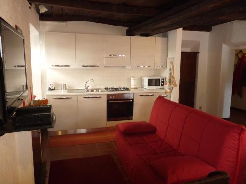 . Apartments Cusius and Horta