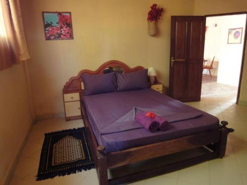 Mango Lodge szoba-fotók