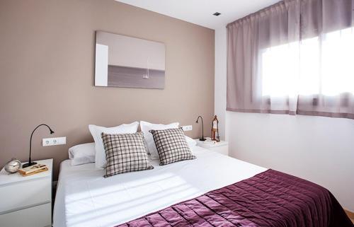 Durlet Rambla Mar Apartments impression