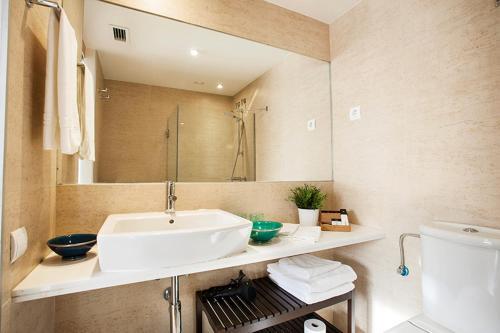 Durlet Rambla Mar Apartments photo 10