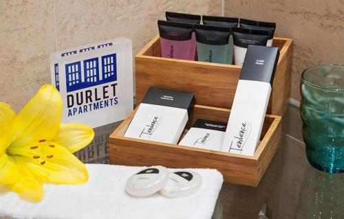 Durlet Rambla Mar Apartments photo 16