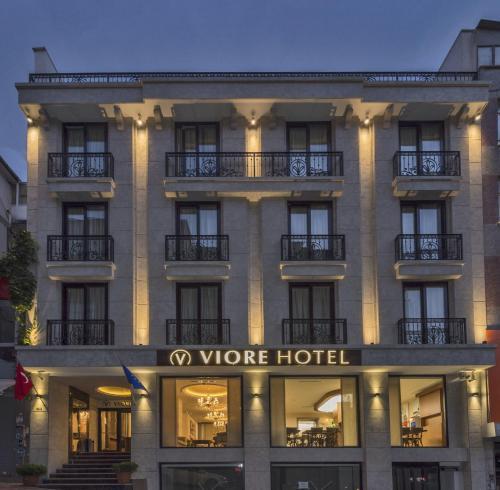 HotelViore Hotel Istanbul