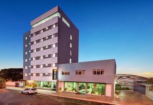 Foto de Hotel Mirage Rolândia