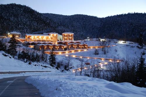 . Ipsivaton Mountain Resort