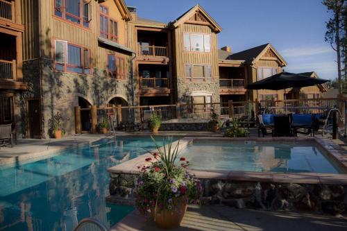 Bluesky Breckenridge By Wyndham Vacation Rentals - Breckenridge, CO 80424