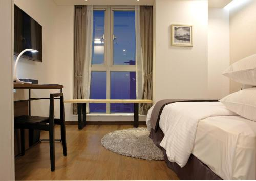 Special Offer - Standard Double Room - Long Stay Special