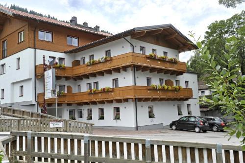 Appartements Zur Barbara Schladming