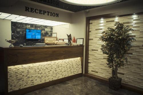Izmir Yayla Hotel rezervasyon