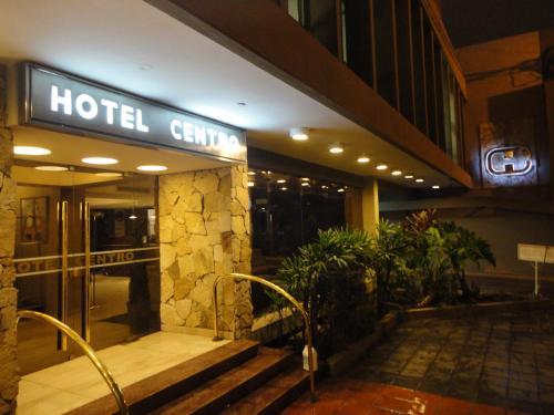 Фото отеля Hotel Centro